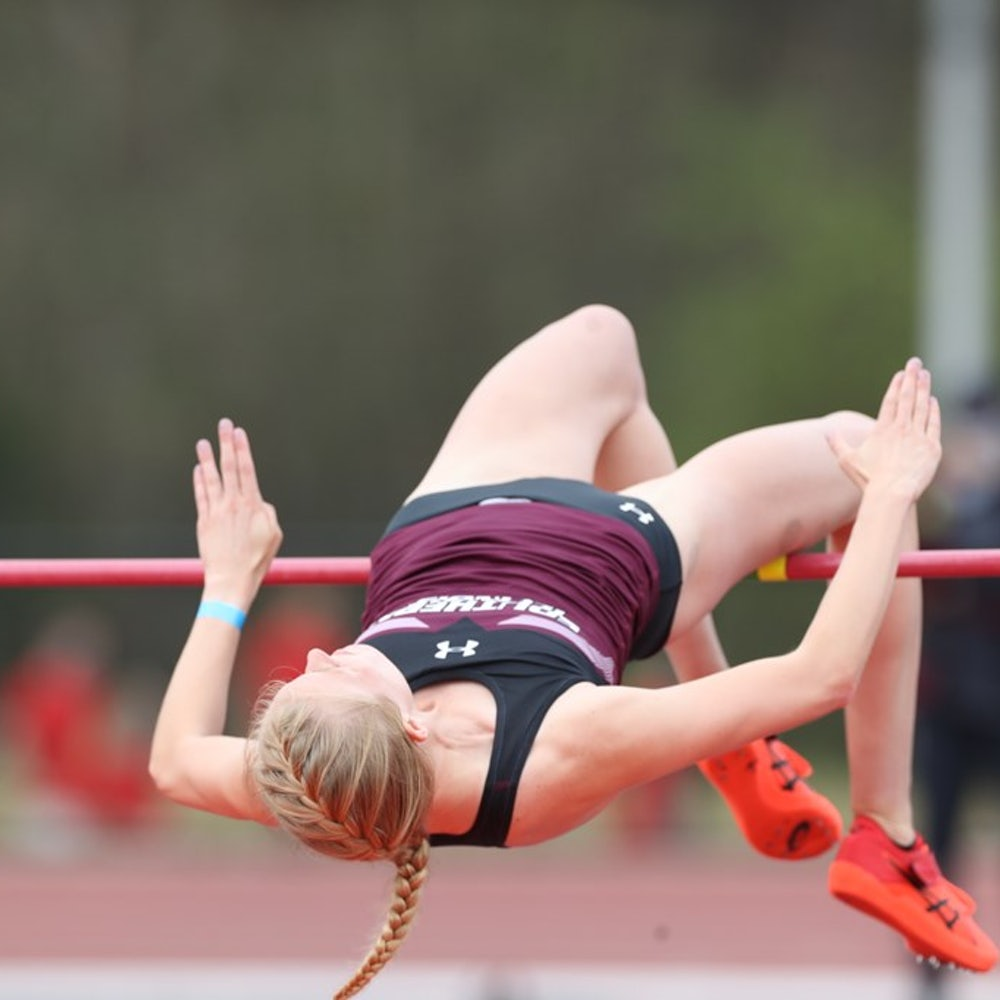 SIU Track and Field  MVC Championships