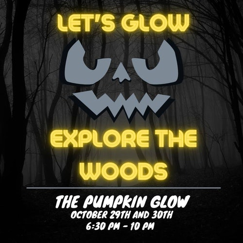 Carbondale Pumpkin Glow