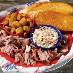 Downstate Illinois Road Trip Roundup - National BBQ Month