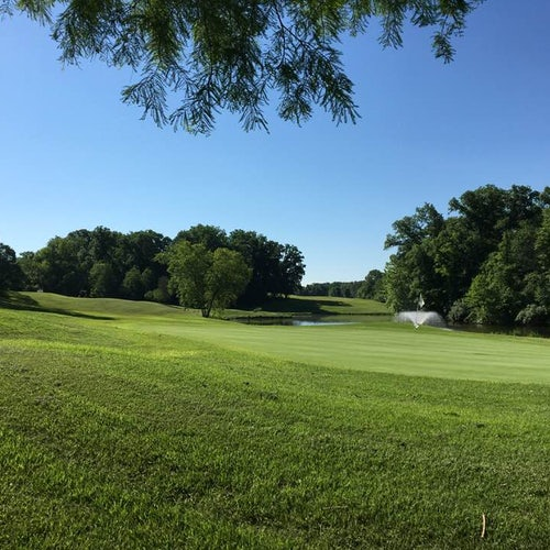 Hickory Ridge Public Golf Course