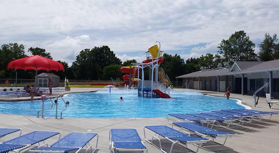 Carbondale Super Splash Park