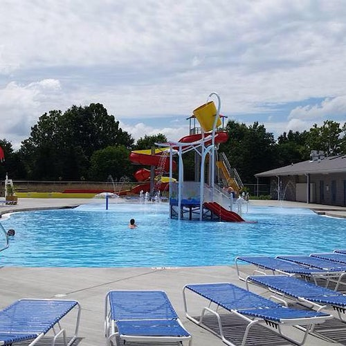 Carbondale Super Splash Park