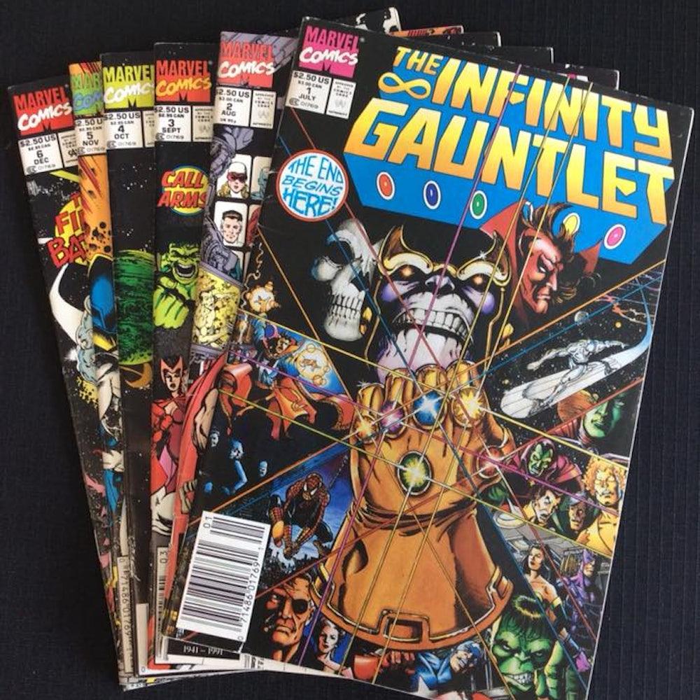 Campus Comics