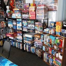 Castle Perilous Games  Books