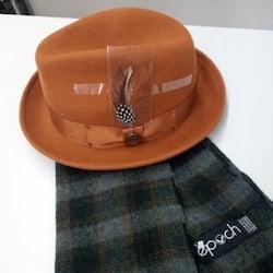 Qualls Hats  Co