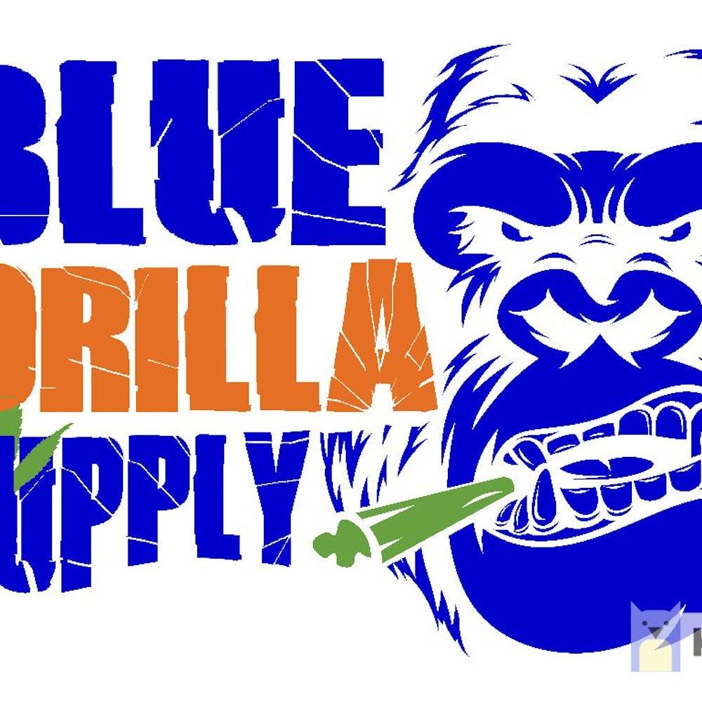 Blue Gorilla Supply