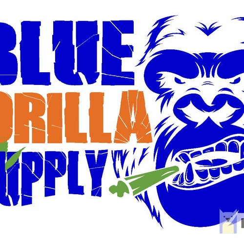 Blue Gorilla Supply