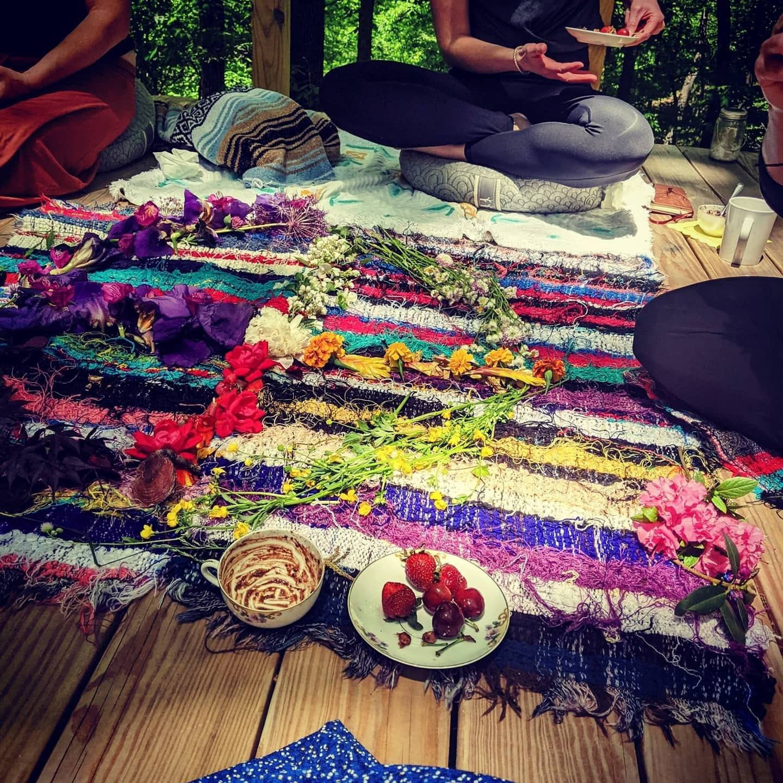 Intuitive Massage