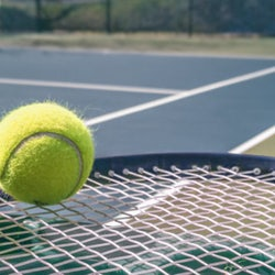 Carbondale High School Outdoor Tennis Courts