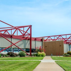 SIU Student Recreation Center