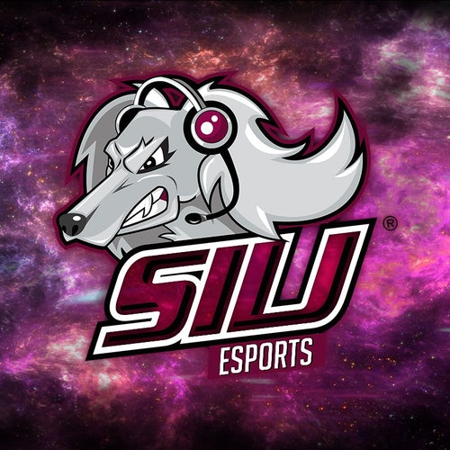 SIU Student Center Esports Arena