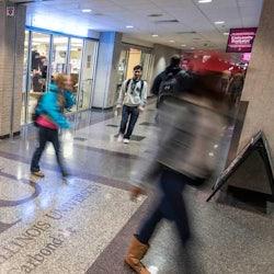 SIU Student Center