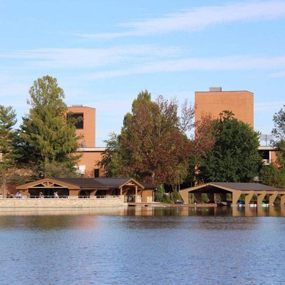Becker Pavilion