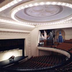 Shryock Auditorium
