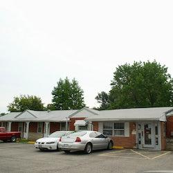 Heritage Motel