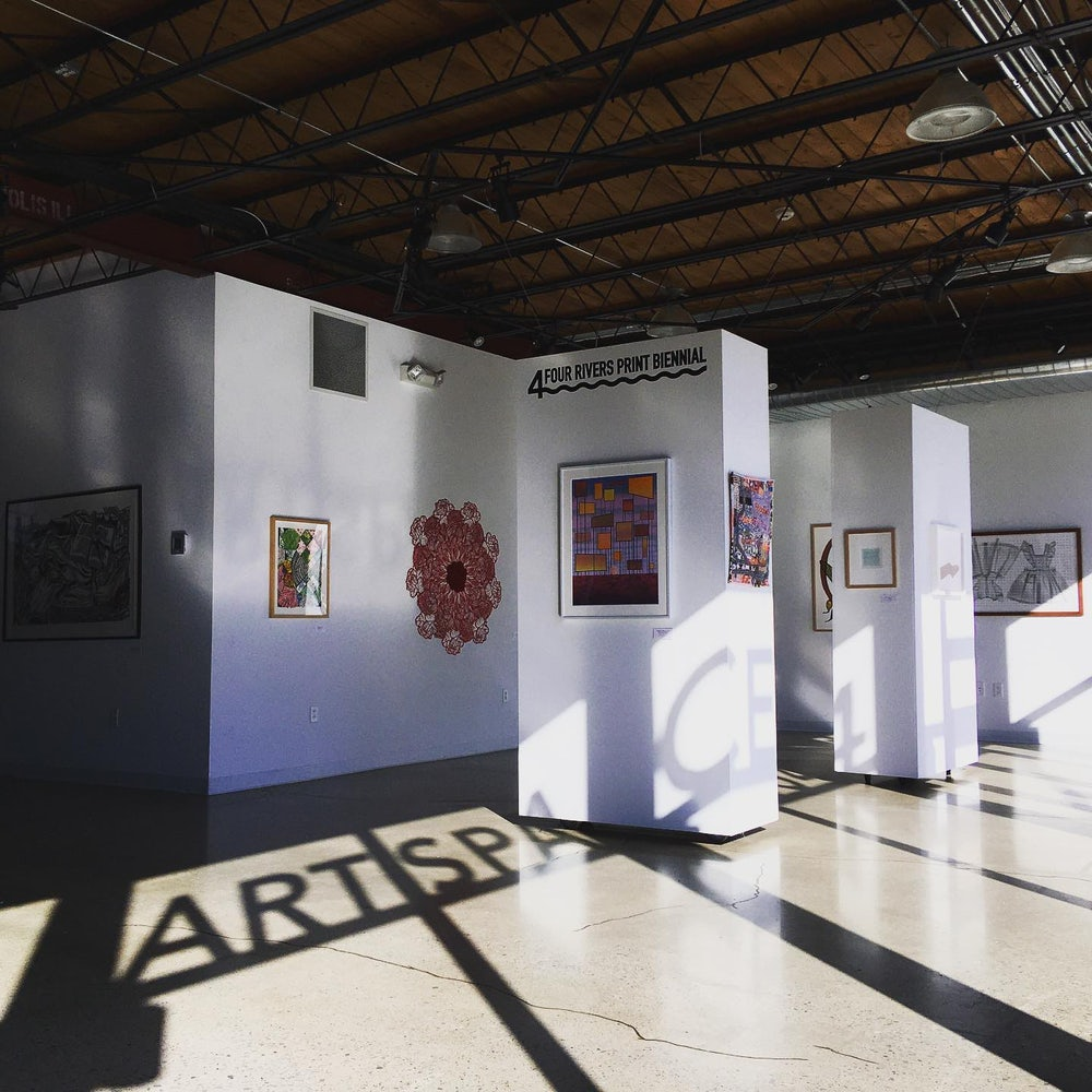 Artspace 304