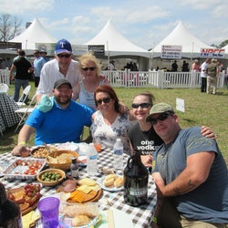 Tickets on sale for Smithfield VA Events Wine  Brew Fest