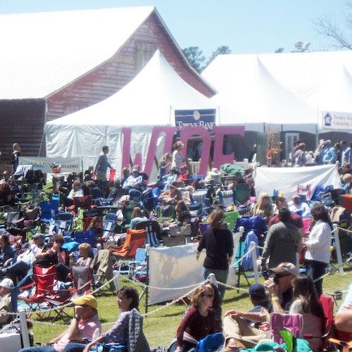 Smithfield VA Events Wine and Brew Fest