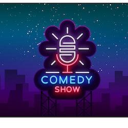 Comedy Night at Trinity UMC