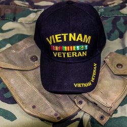 Vietnam Veterans Day Program at the Isle of Wight County Museum