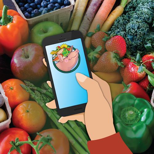 Smithfield Farmers Markets Virtual Event
