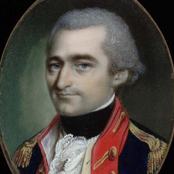 Lunch  Learn Revolutionary War Hero Josiah Parkers 269th Birthday