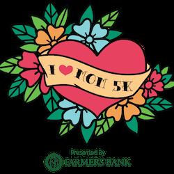 I Heart Mom 5K