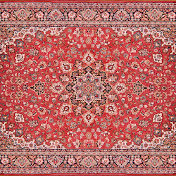 Lunch and Learn Program on Oriental Carpets