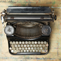 Lunch and Learn Program on Typewriters