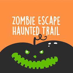 Zombie Escape Haunted Trail