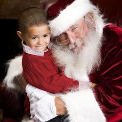 CANCELLED Kiwanis Breakfast with Santa