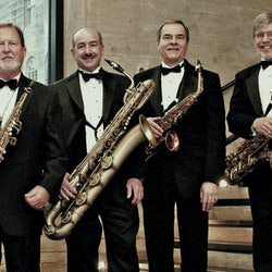 The Washington Saxophone Quartet