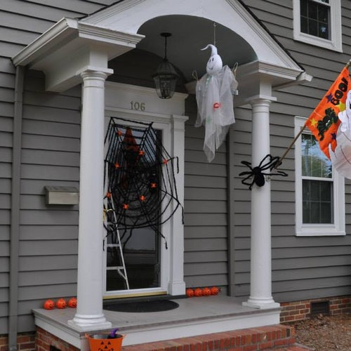 Hamoween  Halloween Safe Trick or Treating in downtown Smithfield