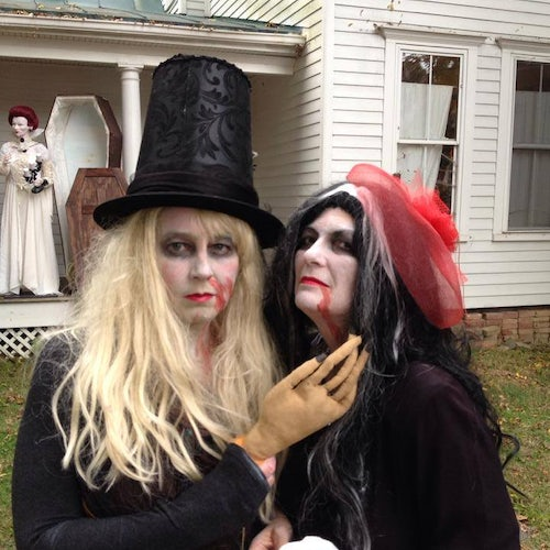 Halloween Events in Smithfield  Isle of Wight County