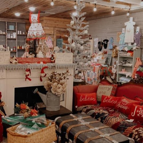 Finleys General Store and Southern Boutique