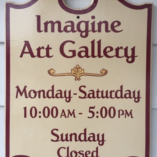 Imagine Art Gallery