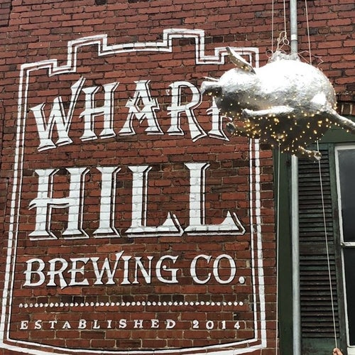 Wharf Hill Brewing Company
