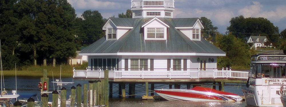 Smithfield Station Waterfront Inn Restaurant Marina and Conference Center