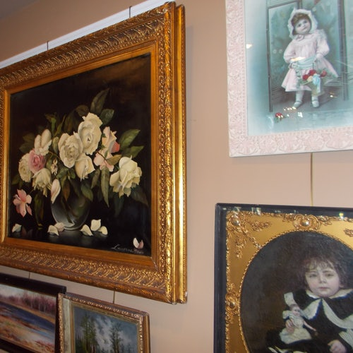 Mansion House Art and Antiques