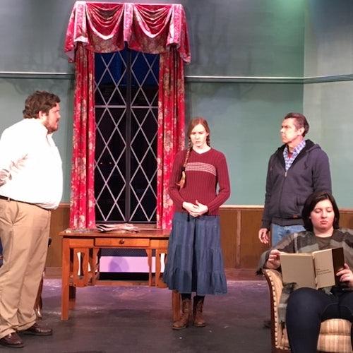 Smithfield Little Theatre