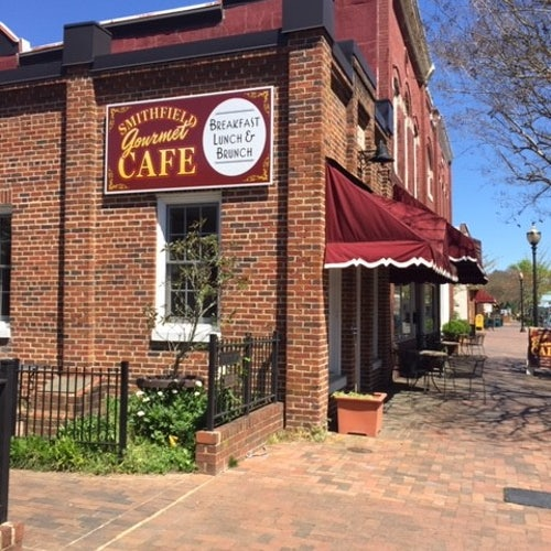 Smithfield Gourmet Bakery and Caf