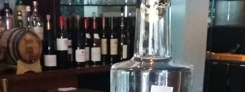 Blue Sky Distillery Dog Star Vodka