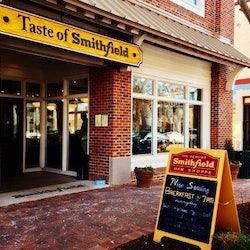 Taste of Smithfield