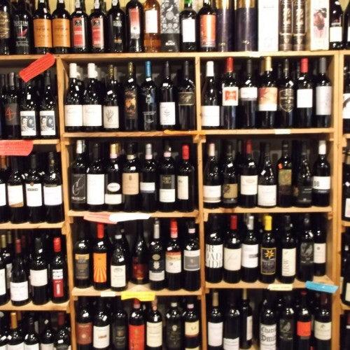 Bon Vivant Wine and Brew
