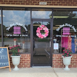 The Pink Picket Fence Boutique