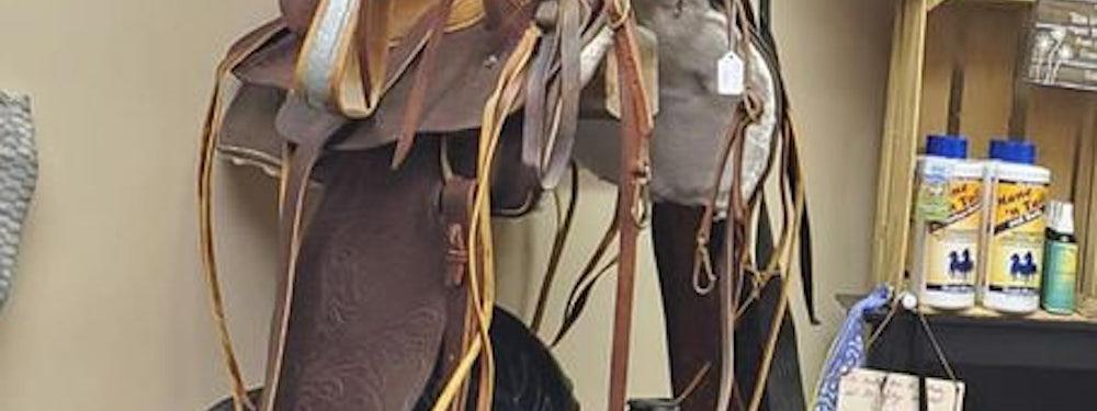 Cowgirl Crossing