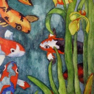 Color Scapes Fine Arts Gallery