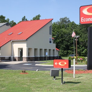 Econo Lodge  CarrolltonSmithfield