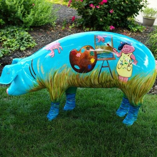 Cultural Pig