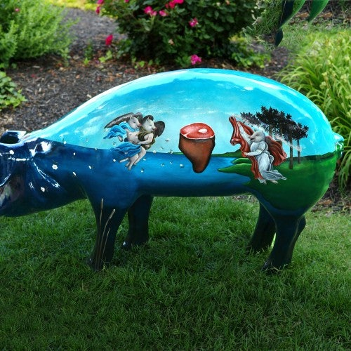 Birth of Ham